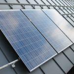 ¿Cuántos paneles solares necesita mi casa ?