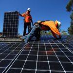 Mejores paneles solares fotovoltaicos