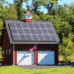 Energia solar en casas de campo: ¿Que artefacto eléctrico puedo tener?
