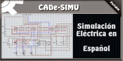 Simulaciones con Cade Simu