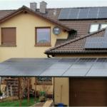 Cochera solar: precios, aplicaciones y beneficios