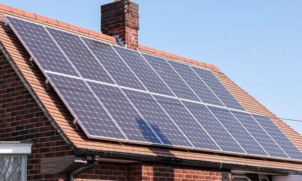 ¿Qué es la energía solar activa?