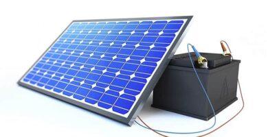 ¿Cuánto duran las baterías solares?