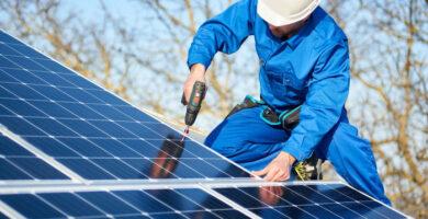 cuanto duran los paneles solares