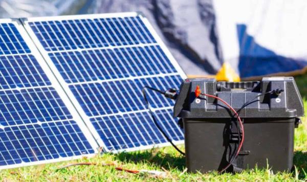 Paneles solares: ¿mejor con o sin batería?