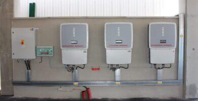 problemas con inversores fotovoltaicos