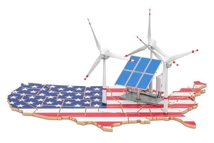 3 TENDENCIAS A SEGUIR EN ENERGIAS RENOVABLES EN 2019