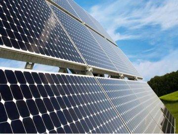 ENERGIA SOLAR CARACTERISTICAS