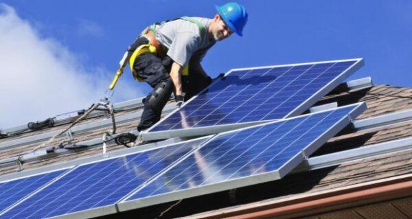 GENERACION DE ENERGIA ELECTRICA SOLAR