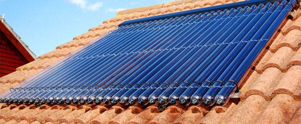 energia solar en casa