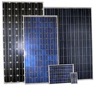 PLACAS SOLARES PARA ENERGIA ELECTRICA