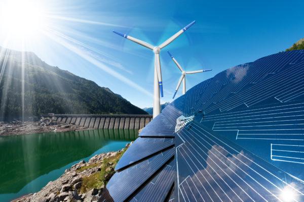 Ventajas y desventajas de la energía renovable